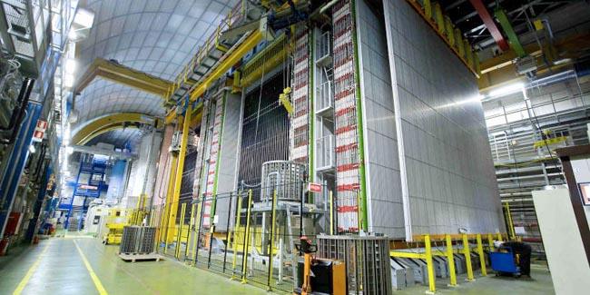 Fisica Nucleare Bari